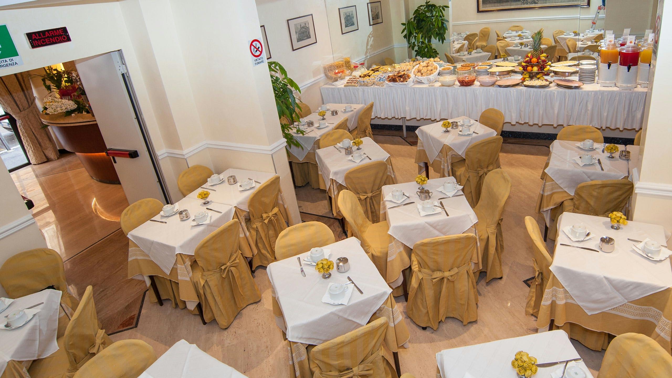 hotel-windrose-rome-dejeuner-11