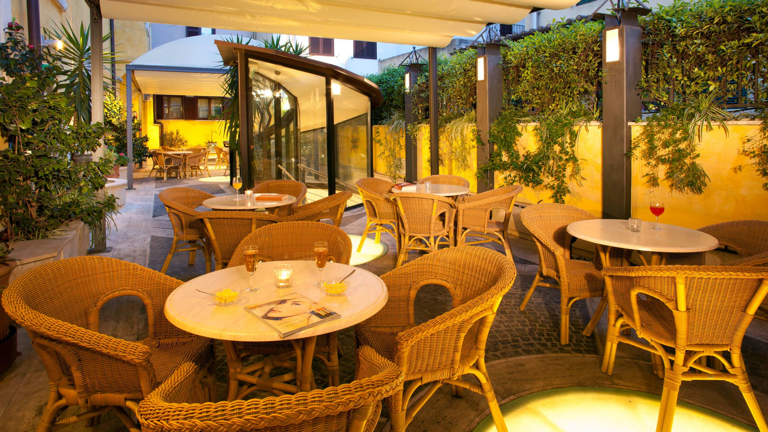 Windrose Hotel Roma